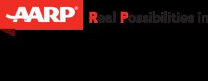 AARP Texas logo