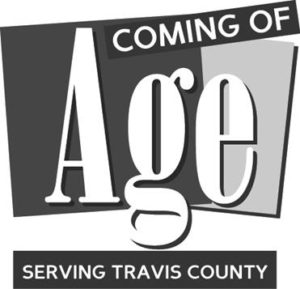 coming of age logo