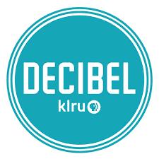 decibel klru logo